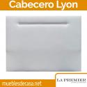 Cabecero Tapizado La Premier, Modelo Lyon
