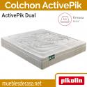 Colchón Pikolin ActivePik DUAL