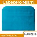 Cabecero Tapizado La Premier, Modelo Miami