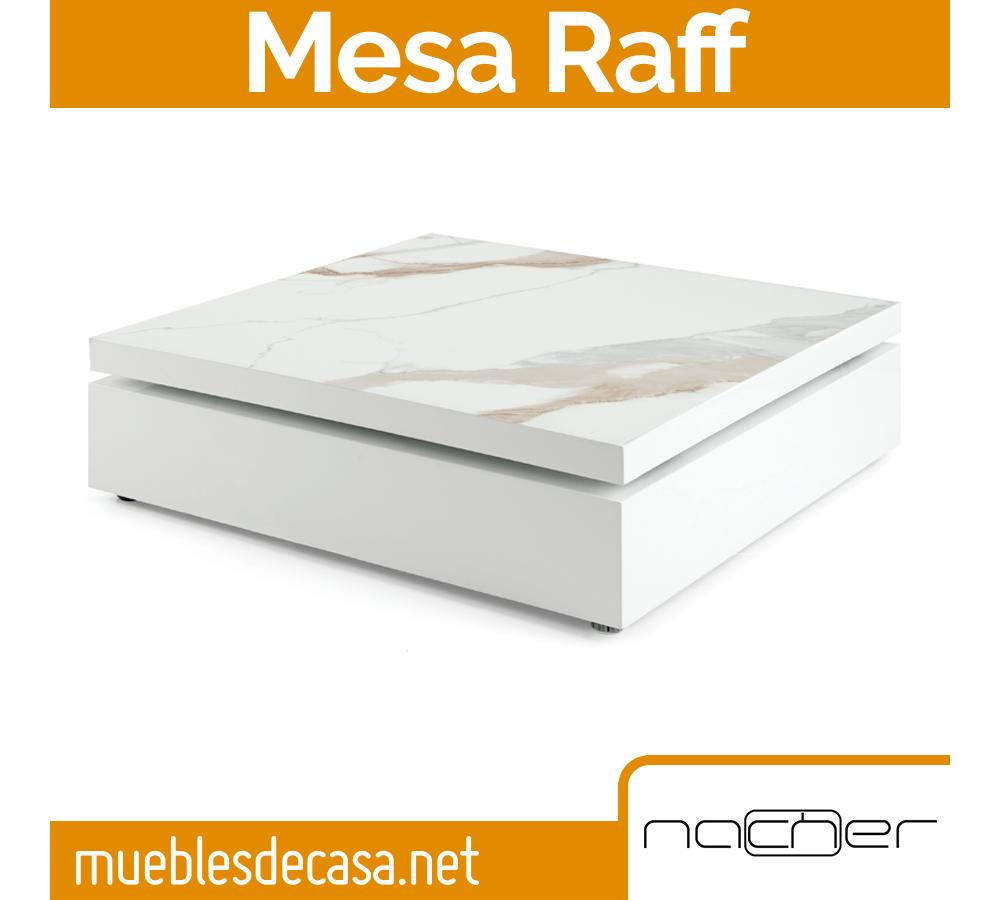 Mesa centro Raf Nacher