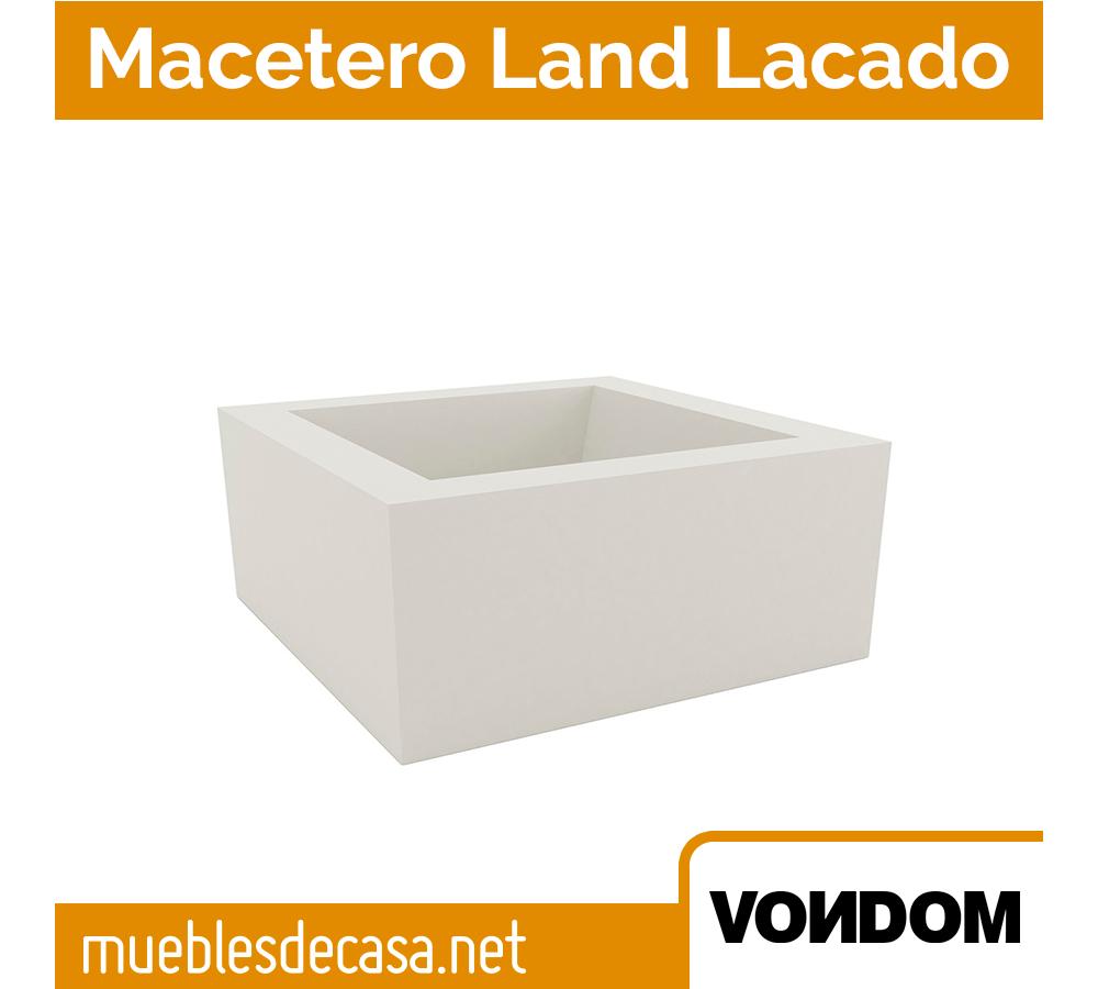 Macetero Vondom Aire Land