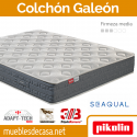 Colchón Pikolin Galeón Seaqual