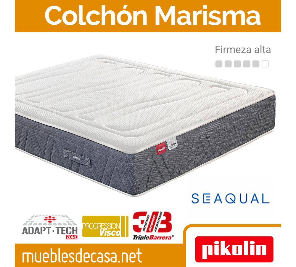 Colchón Pikolin Marisma Seaqual