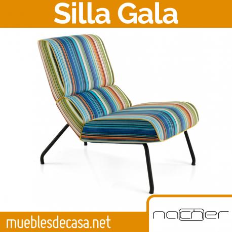 Silla Lounge Nacher Gala