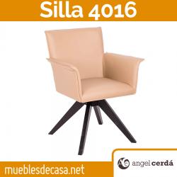 Silla de Diseño Ángel Cerdá Modelo 4016