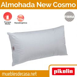 Almohada Pikolin Fibra New Cosmo 80 cm OUTLET