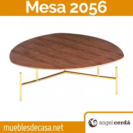 Mesa Centro de Diseño Ángel Cerdá Modelo 2056