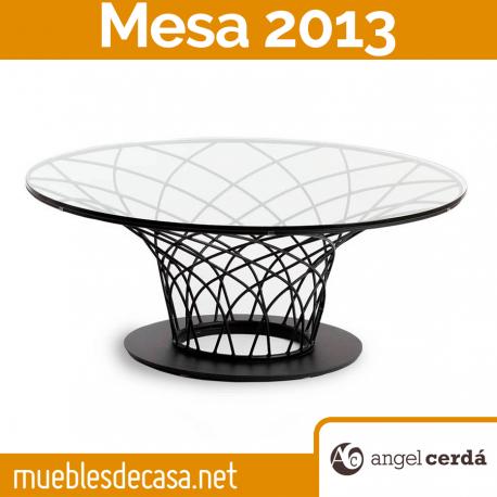 Mesa Centro de Diseño Ángel Cerdá Modelo 2013