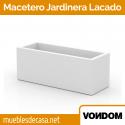 Macetero Jardinera Vondom Lacado