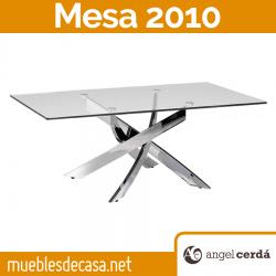 Mesa Centro de Diseño Ángel Cerdá Modelo 2010