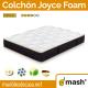Colchón Mash Joyce Foam 2020