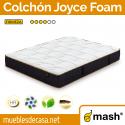 Colchón Mash Joyce Foam