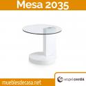 Mesa Redonda de Diseño Ángel Cerdá Modelo 2035