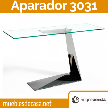 Aparador de diseño Ángel Cerdá Modelo 3031