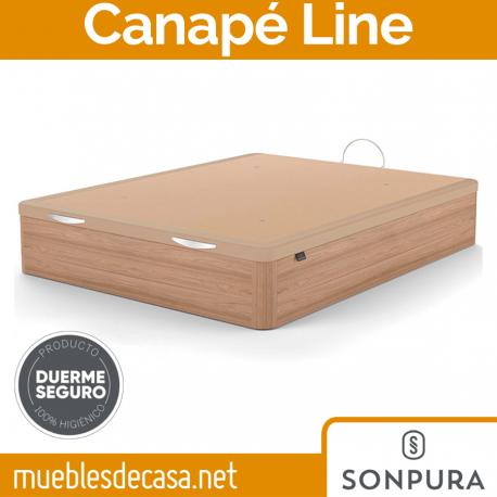 Canapé Abatible Sonpura Line