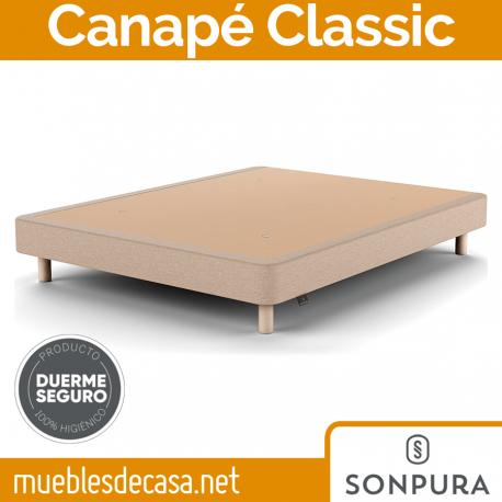Canapé Fijo Sonpura Classic