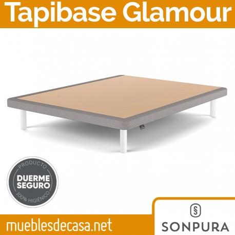 Base Tapizada Sonpura Glamour