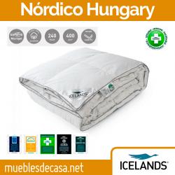 Relleno Nórdico Hungary 400 gr Icelands