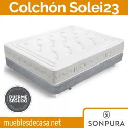 Colchón Sonpura Solei23