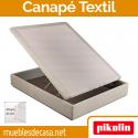 Canapé Abatible Tapizado Textil de Pikolin