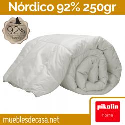 Nórdico Pikolin Home 92% Plumón 250 gr RP79