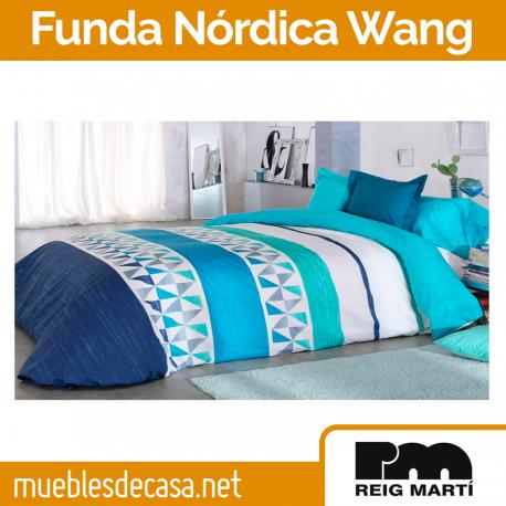 Funda Nórdica Reig Martí Wang
