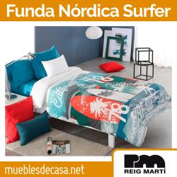 Funda Nórdica Reig Martí Surfer