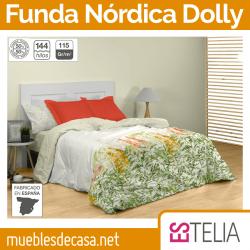Juego Funda Nórdica Dolly Estelia
