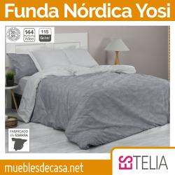 Juego Funda Nórdica Yosi Estelia