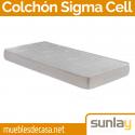 Colchón Sunlay Sigma Cell
