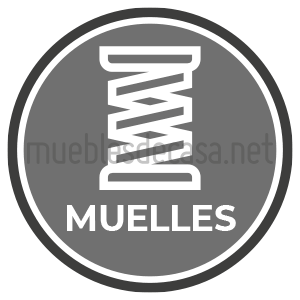 muelles multielastic