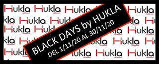 pack hukla black friday