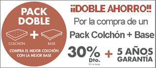 banner promo doble sonpura mueblesdecasa.net