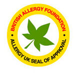 certificado allergy uk