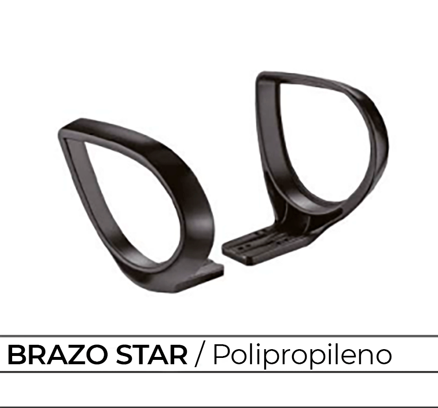 Brazo Star