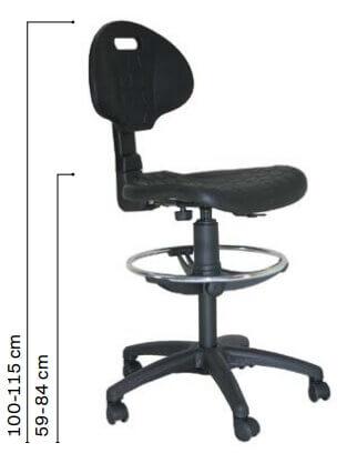 medidas silla sonia
