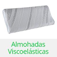categoria almohada viscoelastica