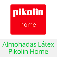 almohada latex pikolin home