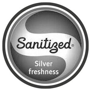almohadas antialergicas pikolin con sanitizad silver