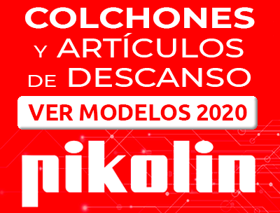 productos PIKOLIN