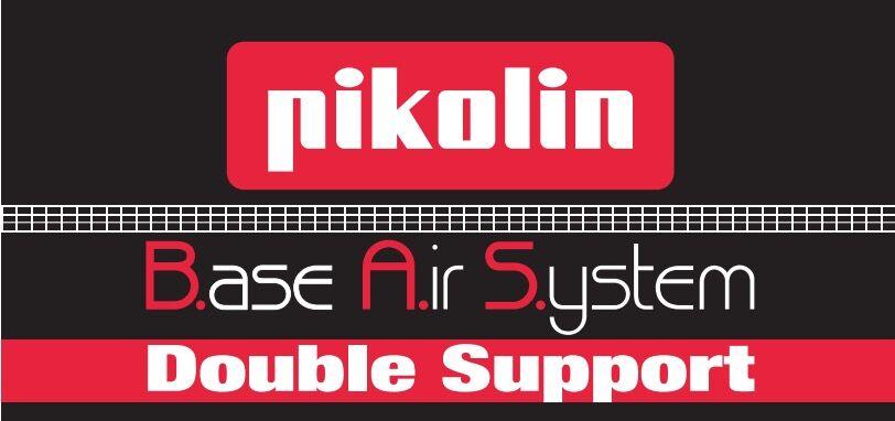 doble soporte bases pikolin