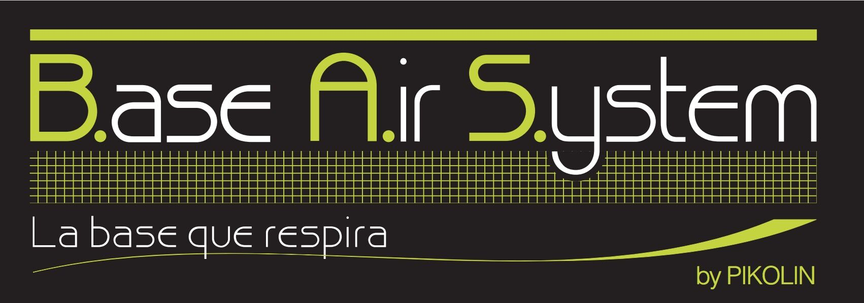 bases air system pikolin