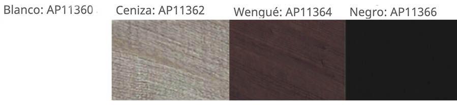 cabape b-box madera colores