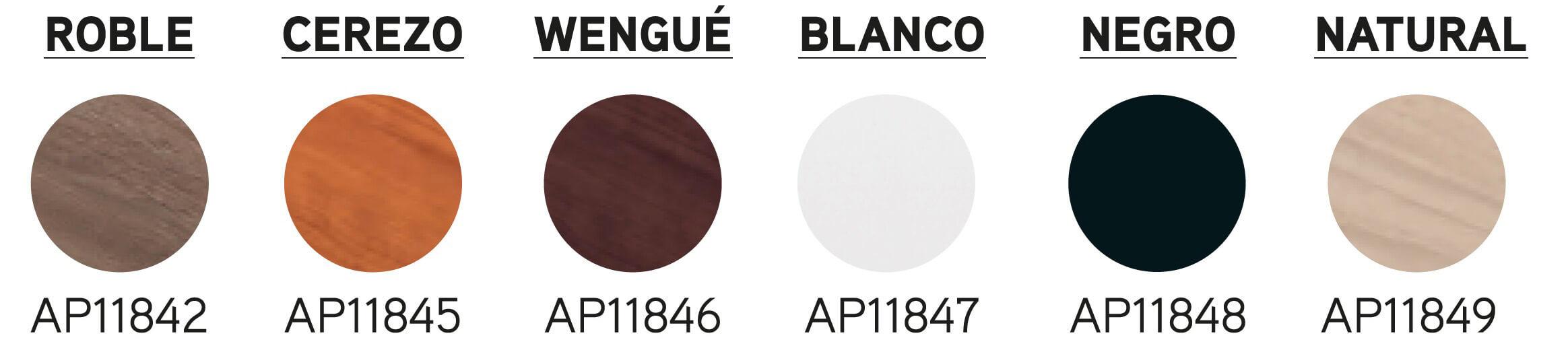 colores canapé desing normal de pikolin