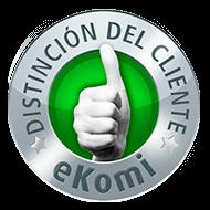Opiniones Certificadas de Clientes
