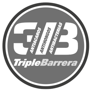 triple barrera pikolin