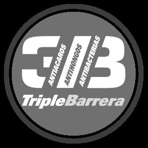 triple barrera pikolin