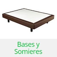 Categoria bases y somieres