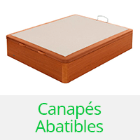 Categoria Canapes Abatibles
