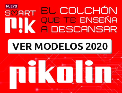 nuevos colchones smartpik pikolin 2019